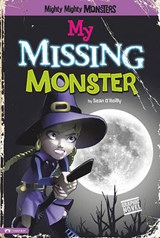 My Missing Monster | Sean O'reilly |