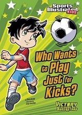 Who Wants to Play Just for Kicks? | Chris Kreie |