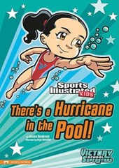 There's a Hurricane in the Pool!