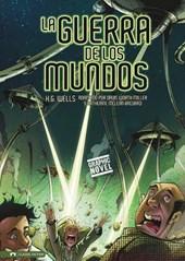 La Guerra de Los Mundos = The War of the Worlds