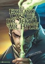 El extraño caso del Dr. Jekyll y Mr. Hyde / The Strange Case of Dr. Jekyll and Mr. Hyde | Robert L. Stevenson |