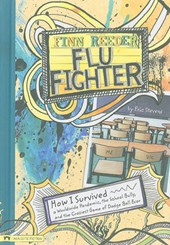 Finn Reeder, Flu Fighter