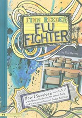 Finn Reeder, Flu Fighter | Eric Stevens |