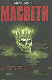 Shakespeare Macbeth