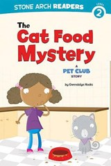The Cat Food Mystery | Gwendolyn Hooks |