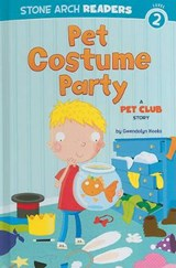 Pet Costume Party | Gwendolyn Hooks |