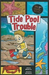 Tide Pool Trouble | Michelle Lord |