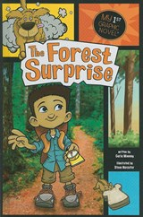 The Forest Surprise | Carla Mooney |