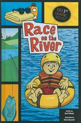Race on the River | Scott Nickel |
