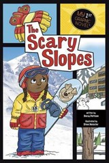 The Scary Slopes | Darcy Pattison |
