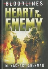 Heart of the Enemy | M. Zachary Sherman |