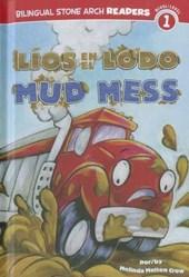 Lios En El Lodo/Mud Mess