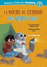 La Noche de Terror / The Scary Night | Anastasia Suen |