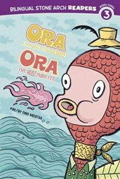 Ora el Monstruo Marino / Ora the Sea Monster