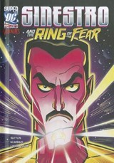 Sinestro and the Ring of Fear | Laurie S. Sutton |