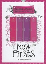 New Firsts | Diana Gallagher |
