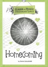 Homecoming | Diana Gallagher |