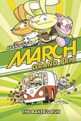 March Grand Prix | Kean Soo |
