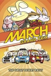 March Grand Prix