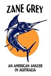 American Angler in Australia