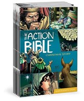 The Action Bible |  |