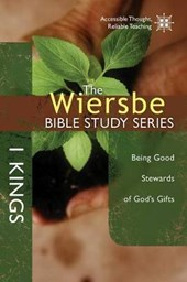 The Wiersbe Bible Study Series | Warren W Wiersbe |