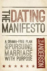 The Dating Manifesto | Lisa Anderson |