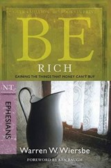 Be Rich | Warren W. Wiersbe |