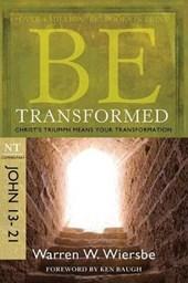 Be Transformed | Warren W. Wiersbe |