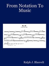 From Notation To Music