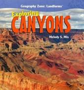Exploring Canyons