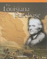 The Louisiana Purchase | Therese M. Shea |