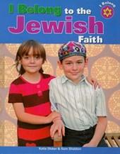 I Belong to the Jewish Faith