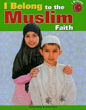 I Belong to the Muslim Faith
