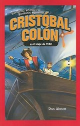Cristobal Colon y el viaje de 1492 / Christopher Columbus and the Voyage of | Dan Abnett |