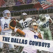 The Dallas Cowboys | Sloan Macrae & Amelie Von Zumbusch |