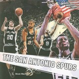 The San Antonio Spurs | Sloan MacRae |