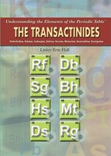 The Transactinides | Linley Erin Hall |