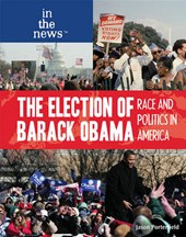 The Election of Barack Obama