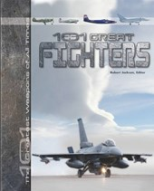 101 Great Fighters