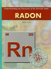 Radon | Janey Levy |