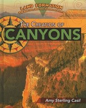 The Creation of Canyons