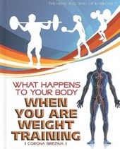What Happens to Your Body When You Are Weight Training