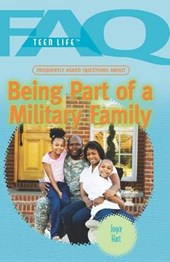 Frequently Asked Questions About Being Part of a Military Family