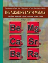 The Alkaline Earth Metals | Bridget Heos |