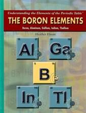 The Boron Elements
