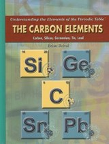 The Carbon Elements | Brian Belval |