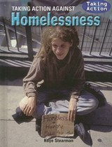 Taking Action Against Homelessness | Kaye Stearman |