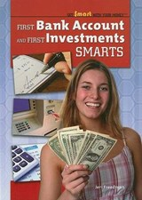 First Bank Account and First Investments Smarts | Jeri Freedman |