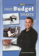 First Budget Smarts | Judy Monroe Peterson |